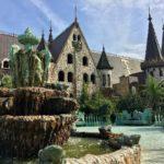 Курорты для детей в Болгарии