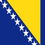 Флаг Боснии и Герцеговины или что говорят в Википедии