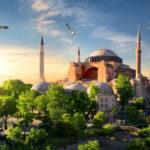 Отдых в Турции. Анталия