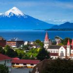 Осорно (Osorno) Чили