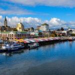 Вальдивия (Valdivia) Чили